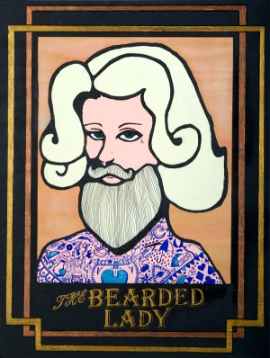 Bearded-Lady-Small