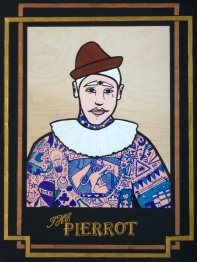 Pierrot-Small