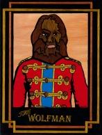 Wolfman-Small